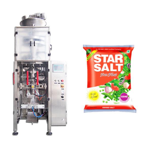 automatic 1kg salt packaging machine