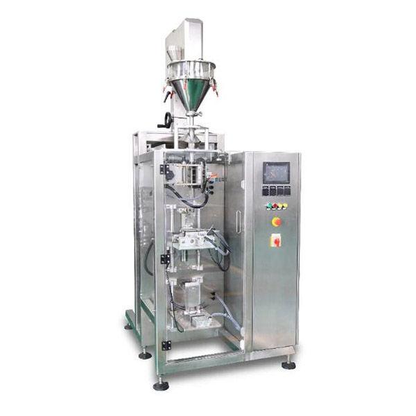 automatic sachet powder form fill & seal machine