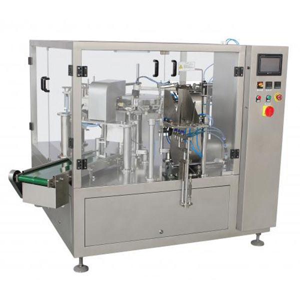big bag rotary packaging machine zg6-350