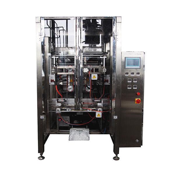 zvf-260q quad seal vffs machine