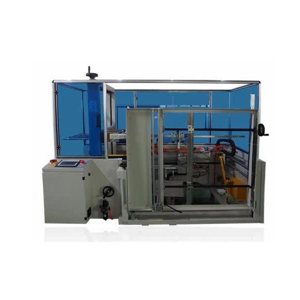 automatic bag carton case packer machine